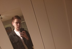 Lasse, 18 - Just Me