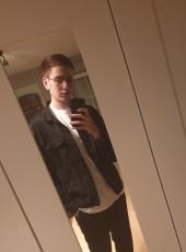 Lasse, 18, Germany, Grossenkneten
