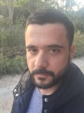 vaggelissss, 32, Greece, Paiania