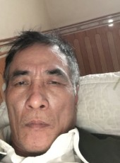 xuan truong, 61, Vietnam, Hanoi