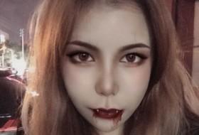Yang, 20 - Just Me