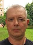 Aleksandr, 51  , Minsk