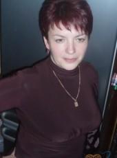 NADEZHDA, 48, Russia, Moscow