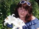 NADEZHDA, 48 - Just Me любимые цветы