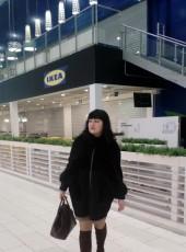Galina, 51, Russia, Omsk