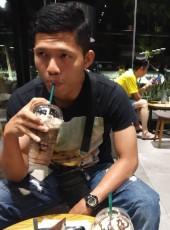 Leman, 31, Malaysia, Kampung Sungai Ara