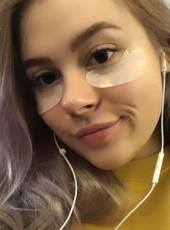 Margosha, 20, Russia, Saint Petersburg