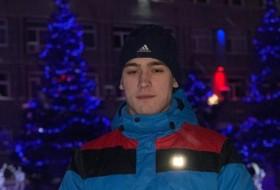 Slava , 20 - Just Me