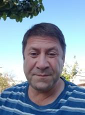 Vova, 49, Israel, Lod