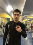 Evgeniy, 27, Moscow