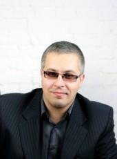 Vladimir, 44, Russia, Tula