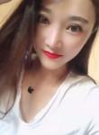 妍妍贝茨, 24, Jinghong