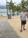 Dean, 45  , Punta Cana