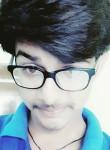 Vibhav Sharma, 20  , Haldwani