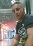 Costa Zabek, 53, Vereya