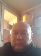 Ulan, 44, Kyrgyzstan, Bishkek