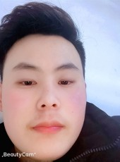 小宇哥, 20, China, Beijing
