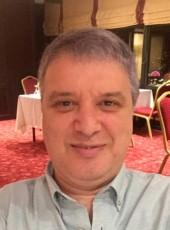 ozayyyyy, 52, Turkey, Ankara
