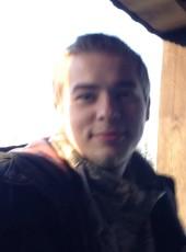 Maksim, 24, Russia, Saint Petersburg