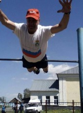 Aleksandr, 59, Russia, Novosibirsk