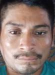 Amner, 29  , Guatemala City