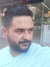 tanju, 31, Turkey, Antalya