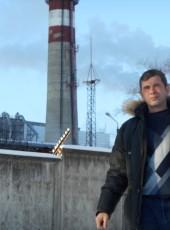 Igor, 49, Russia, Sarov