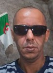 Mohamed, 48  , Algiers