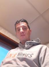 Nicolas , 35, Belgium, Chapelle-lez-Herlaimont