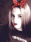 Ritulechka, 20, Vologda