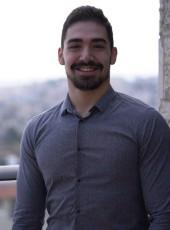 Itamar , 22, Israel, Jerusalem