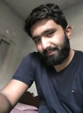 zain, 24, Pakistan, Islamabad