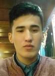 Nagashybay Khodzhabaev, 26  , Almaty