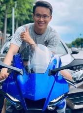 Huy, 27, Vietnam, Hanoi