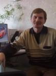 andrey, 51, Kurgan