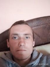 Yura, 28, Ukraine, Horodenka