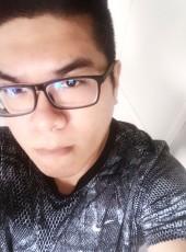 老林, 26, China, Douliu