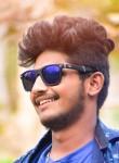 Bhargav Naik, 18  , Anantapur