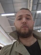 Artur, 33, Belarus, Minsk