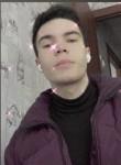 Vadim, 20, Dalnerechensk