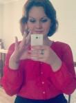 Kristina, 23  , Kansk