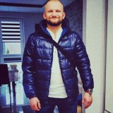 Sebastian , 25  , Warsaw