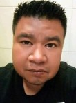 christian, 36  , Mexico City