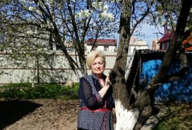Taisiya, 77 - Just Me