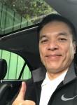 Zhang Dawei, 49  , London