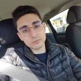 Daniel , 23  , Paceco