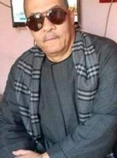 ﻋﻨﺘﺮﻋﻠﻲ ﺩﺭﻭﻳﺶ, 64, Egypt, Al Minya
