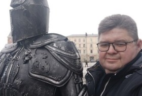 Oleg, 44 - Just Me