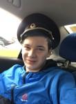 Roman, 19, Moscow
