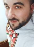 donius, 28  , Vigo